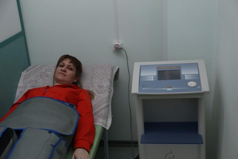 Санатории белоруссии с лечением варикоза